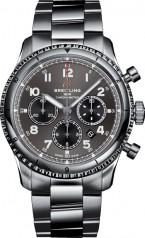 Breitling » Aviator 8 » B01 Chronograph 43 » AB0119131B1A1