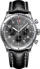 Breitling » Aviator 8 » B01 Chronograph 43 » AB0119131B1P2
