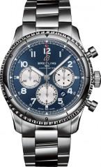 Breitling » Aviator 8 » B01 Chronograph 43 » AB0119131C1A1