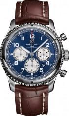 Breitling » Aviator 8 » B01 Chronograph 43 » AB0119131C1P4