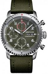 Breitling » Aviator 8 » Chronograph 43 Curtiss Warhawk » A13316