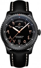Breitling » Aviator 8 » Etihad Limited Edition » Breitling Aviator 8 Etihad Limited Edition