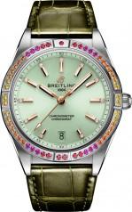 Breitling » Chronomat » Automatic 36 » A10380611L1P1