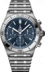 Breitling » Chronomat » B01 42 Frecce Tricolori » AB01343A1L1A1