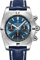 Breitling » Chronomat » B01 Chronograph 44 » AB0115101C1P3