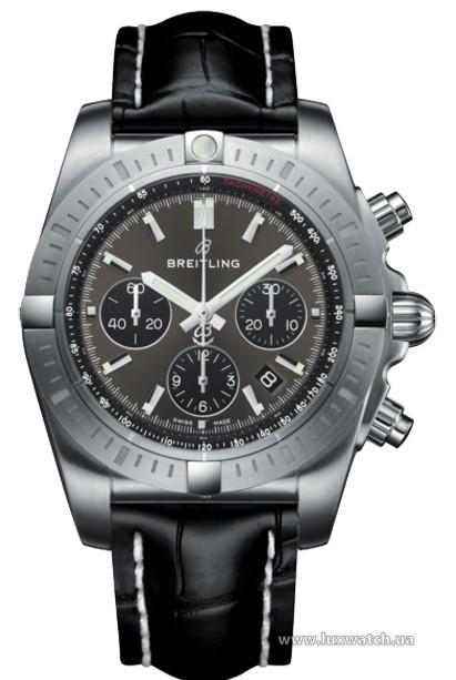 Breitling » Chronomat » B01 Chronograph 44 » AB0115101F1P1