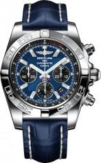 Breitling » Chronomat » Chronomat 44 » AB011012/C789/731P/A20BA.1