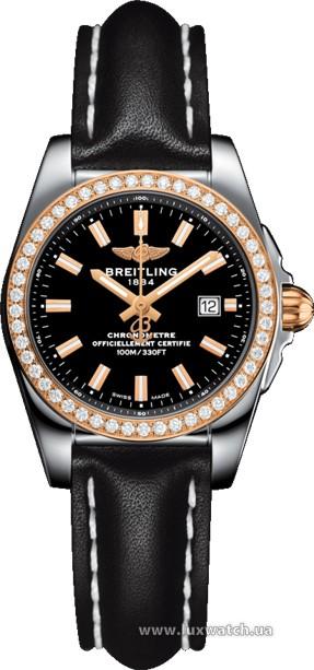 Breitling » Galactic » 29 Sleek » C7234853/BF32/477X/A12BA.1
