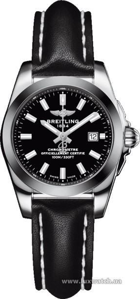 Breitling » Galactic » 29 Sleek » W7234812/BE49/477X/A12BA.1