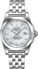 Breitling » Galactic » 29 Sleek » W72348121A2A1