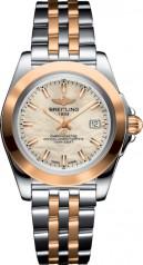 Breitling » Galactic » 32 Sleek » C71330121A1C1
