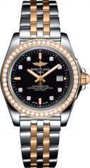 Breitling » Galactic » 32 Sleek » C7133053/BF64/792C