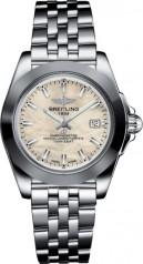 Breitling » Galactic » 32 Sleek » W71330121A2A1
