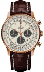 Breitling » Navitimer 1 » B01 Chronograph 46 » RB0127121G1P1