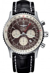 Breitling » Navitimer 1 » B03 Chronograph Rattrapante 45 » AB031021/Q615/761P/A20D.1