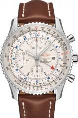 Breitling » Navitimer 1 » Chronograph GMT 46 » A24322121G1X1