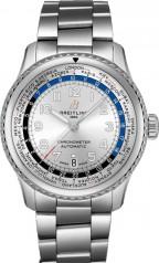 Breitling » Navitimer 8 » B35 Automatic Unitime 43 » AB3521U01G1A1