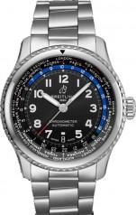 Breitling » Navitimer 8 » B35 Automatic Unitime 43 » AB3521U41B1A1