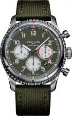 Breitling » Navitimer 8 » B01 Chronograph 43 » AB01192A1L1X1