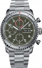 Breitling » Navitimer 8 » Chronograph 43 » A133161A1L1A1