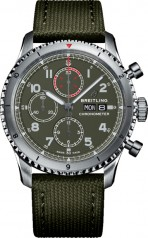 Breitling » Navitimer 8 » Chronograph 43 » A133161A1L1X2