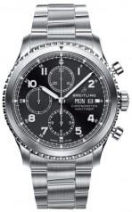 Breitling » Navitimer 8 » Chronograph 43 » A13314101B1A1