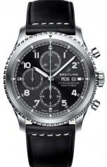 Breitling » Navitimer 8 » Chronograph 43 » A13314101B1X1