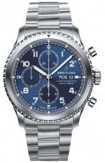 Breitling » Navitimer 8 » Chronograph 43 » A13314101C1A1
