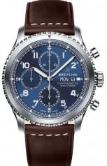 Breitling » Navitimer 8 » Chronograph 43 » A13314101C1X2