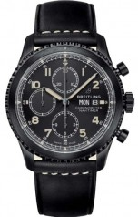 Breitling » Navitimer 8 » Chronograph 43 » M13314101B1X1
