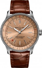 Breitling » Navitimer » Automatic 35 mm » A17395201K1P2