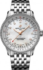 Breitling » Navitimer » Automatic 35 mm » A17395211A1A1