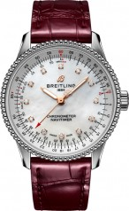 Breitling » Navitimer » Automatic 35 mm » A17395211A1P2