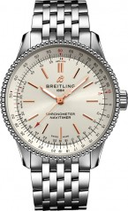 Breitling » Navitimer » Automatic 35 mm » A17395F41G1A1