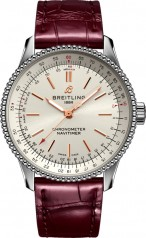 Breitling » Navitimer » Automatic 35 mm » A17395F41G1P1