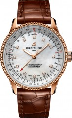 Breitling » Navitimer » Automatic 35 mm » R17395211A1P1