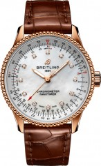 Breitling » Navitimer » Automatic 35 mm » R17395211A1P2