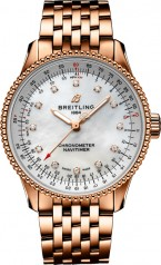 Breitling » Navitimer » Automatic 35 mm » R17395211A1R1