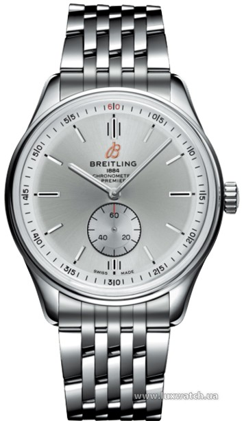 Breitling » Premier » Automatic 40 » A37340351G1A1