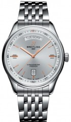 Breitling » Premier » Automatic Day Date 40 » A45340211G1A1