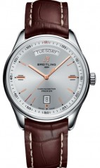 Breitling » Premier » Automatic Day Date 40 » A45340211G1P2