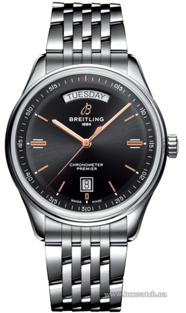 Breitling » Premier » Automatic Day Date 40 » A45340241B1A1