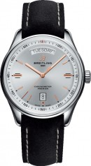 Breitling » Premier » Automatic Day Date 40 » A45340211G1X2