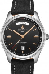 Breitling » Premier » Automatic Day Date 40 » A45340241B1X2