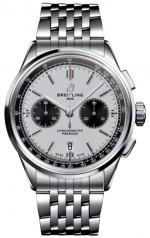 Breitling » Premier » B01 Chronograph 42 » AB0118221G1A1