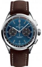 Breitling » Premier » B01 Chronograph 42 » AB0118A61C1X3