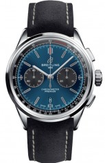 Breitling » Premier » B01 Chronograph 42 » AB0118A61C1X4