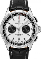 Breitling » Premier » B01 Chronograph 42 » AB0118221G1P1