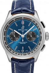 Breitling » Premier » B01 Chronograph 42 » AB0118A61C1P1
