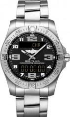 Breitling » Professional » Aerospace Evo » E79363101B1E1